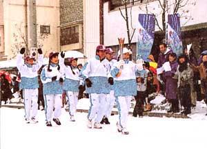 冬季 オリンピック 長野